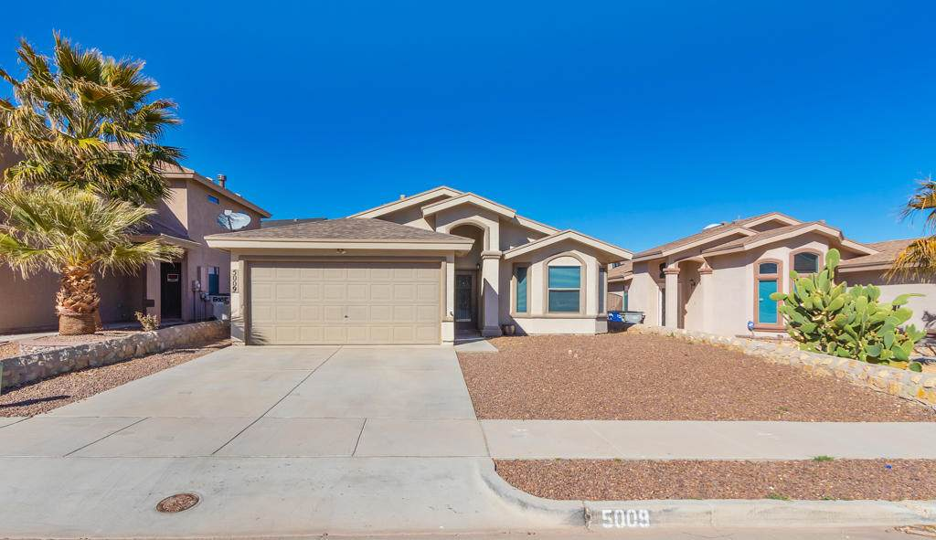 5009 Copper Ranch Avenue - Photo 1