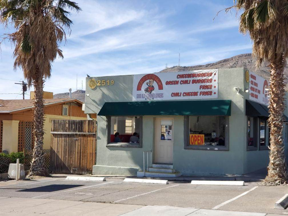 2519 Piedras Street - Photo 1
