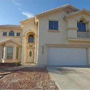 12801 Tierra Karla, El Paso, TX 79938 (MLS #841377) :: Preferred Closing Specialists