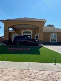 11460 Sundance Avenue, El Paso, TX 79936 (MLS #841443) :: Summus Realty