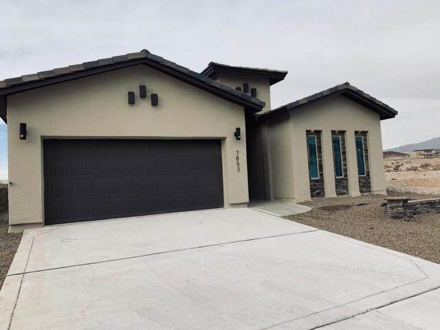 512 Issa Circle, El Paso, TX 79932 (MLS #841589) :: The Purple House Real Estate Group