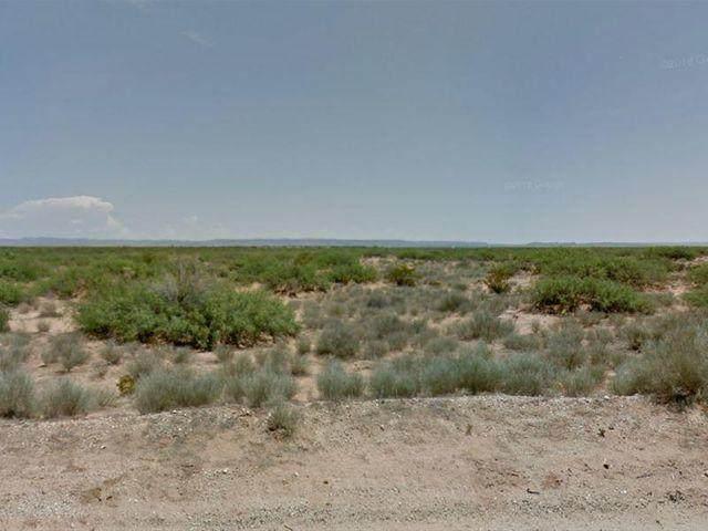 0000 Montana, El Paso, TX 79938 (MLS #841618) :: Summus Realty