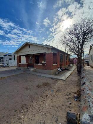 3660 Douglas Avenue, El Paso, TX 79903 (MLS #841698) :: Mario Ayala Real Estate Group