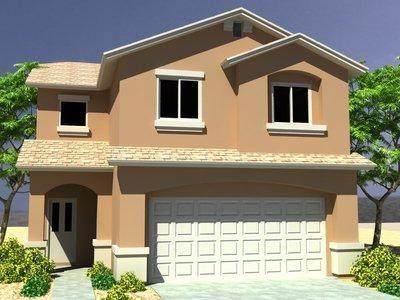 213 Ilchester Way, El Paso, TX 79928 (MLS #841976) :: Mario Ayala Real Estate Group