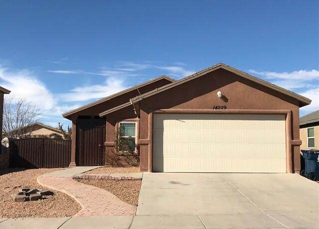14229 Poets Rock Lane, El Paso, TX 79938 (MLS #842223) :: Mario Ayala Real Estate Group