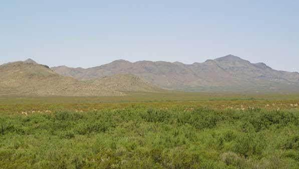 109 Eastern Hills, Sierra Blanca, TX 79851 (MLS #842759) :: The Purple House Real Estate Group