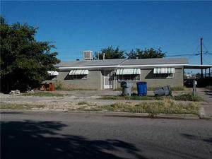 5037 Joe Herrera Drive, El Paso, TX 79924 (MLS #842849) :: Summus Realty