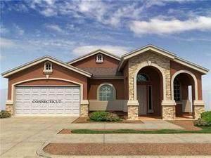989 Willow River Drive, El Paso, TX 79932 (MLS #843140) :: Preferred Closing Specialists