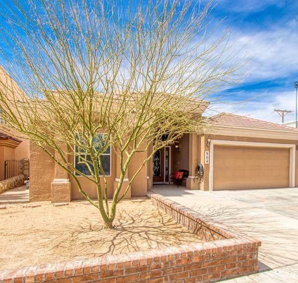 904 Desert Sage Street - Photo 1