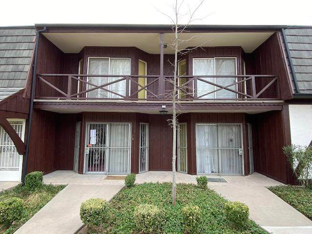 350 Thunderbird Drive #2, El Paso, TX 79912 (MLS #843853) :: Preferred Closing Specialists