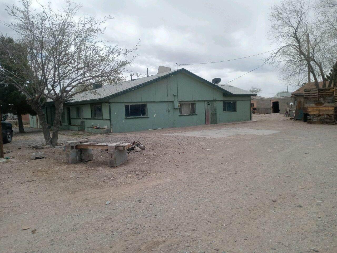 154 Cc Camp Rd Road - Photo 1