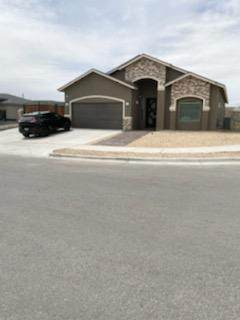 6609 Mcfarland Avenue, El Paso, TX 79932 (MLS #844284) :: The Purple House Real Estate Group