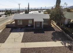 2930 Mc Kinley Avenue, El Paso, TX 79930 (MLS #844382) :: Summus Realty