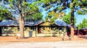 7305 Wildcat Drive, Canutillo, TX 79835 (MLS #844404) :: Summus Realty