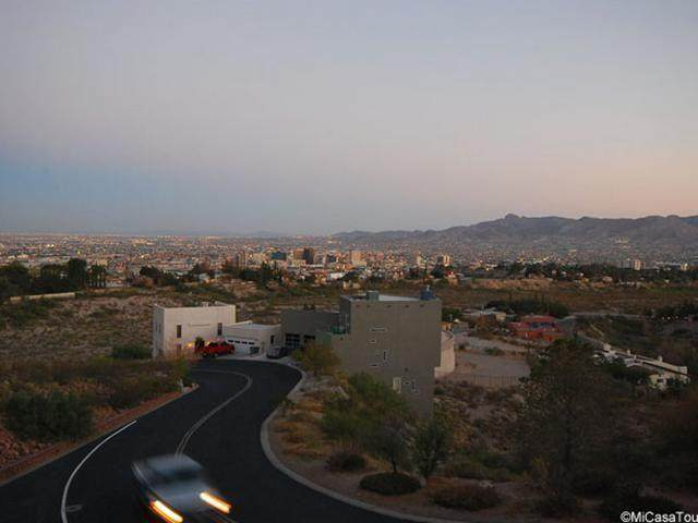 32 Kingery Drive, El Paso, TX 79902 (MLS #844867) :: Preferred Closing Specialists
