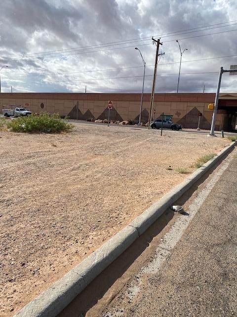 1 Bomarc, El Paso, TX 79924 (MLS #844902) :: The Matt Rice Group