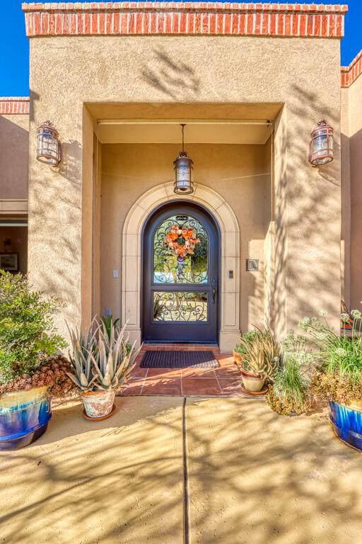453 San Clemente Drive, El Paso, TX 79912 (MLS #845196) :: Mario Ayala Real Estate Group