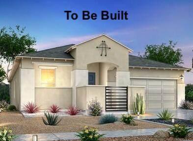 12836 Dorchester Ave, El Paso, TX 79928 (MLS #845384) :: Summus Realty