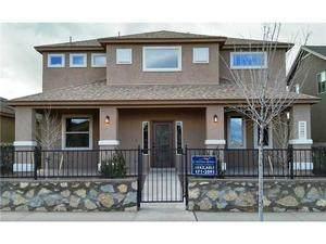 2072 Robert Minnie Place A, El Paso, TX 79938 (MLS #845474) :: Mario Ayala Real Estate Group