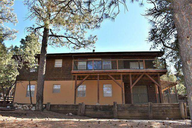 412 Mary Drive #1, Ruidoso, NM 88345 (MLS #845618) :: The Purple House Real Estate Group