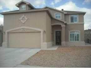 13307 Emerald Creek Drive, Horizon City, TX 79928 (MLS #846286) :: Jackie Stevens Real Estate Group
