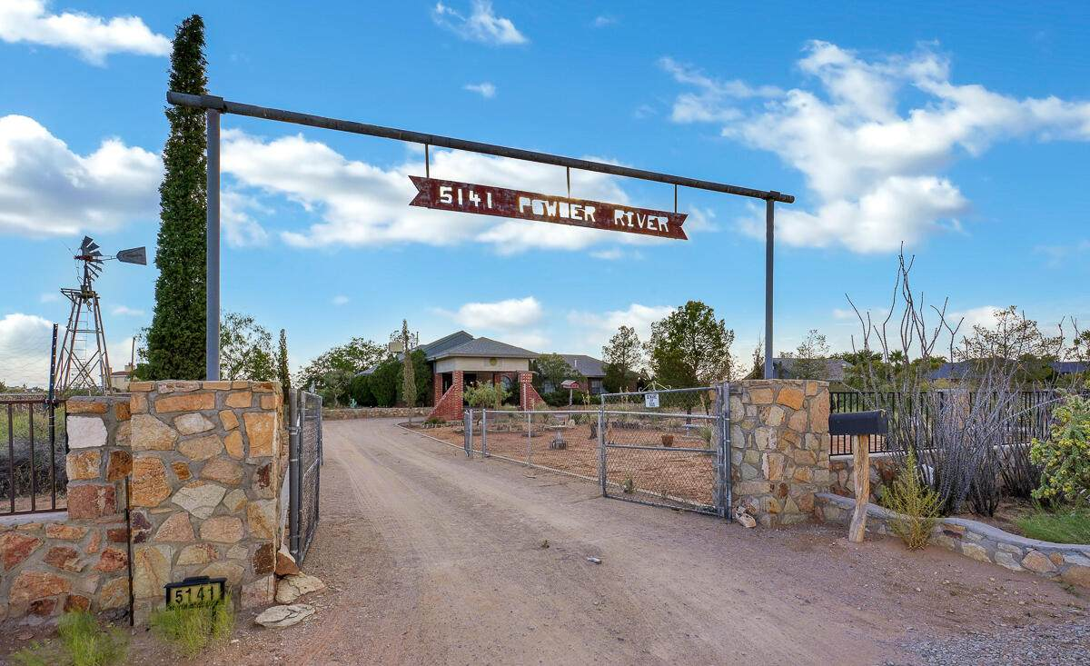 5141 Powder River Lane - Photo 1