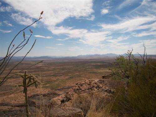 36 4 Psl Sierra Prieto #68 Road, Sierra Blanca, TX 79851 (MLS #846735) :: Jackie Stevens Real Estate Group