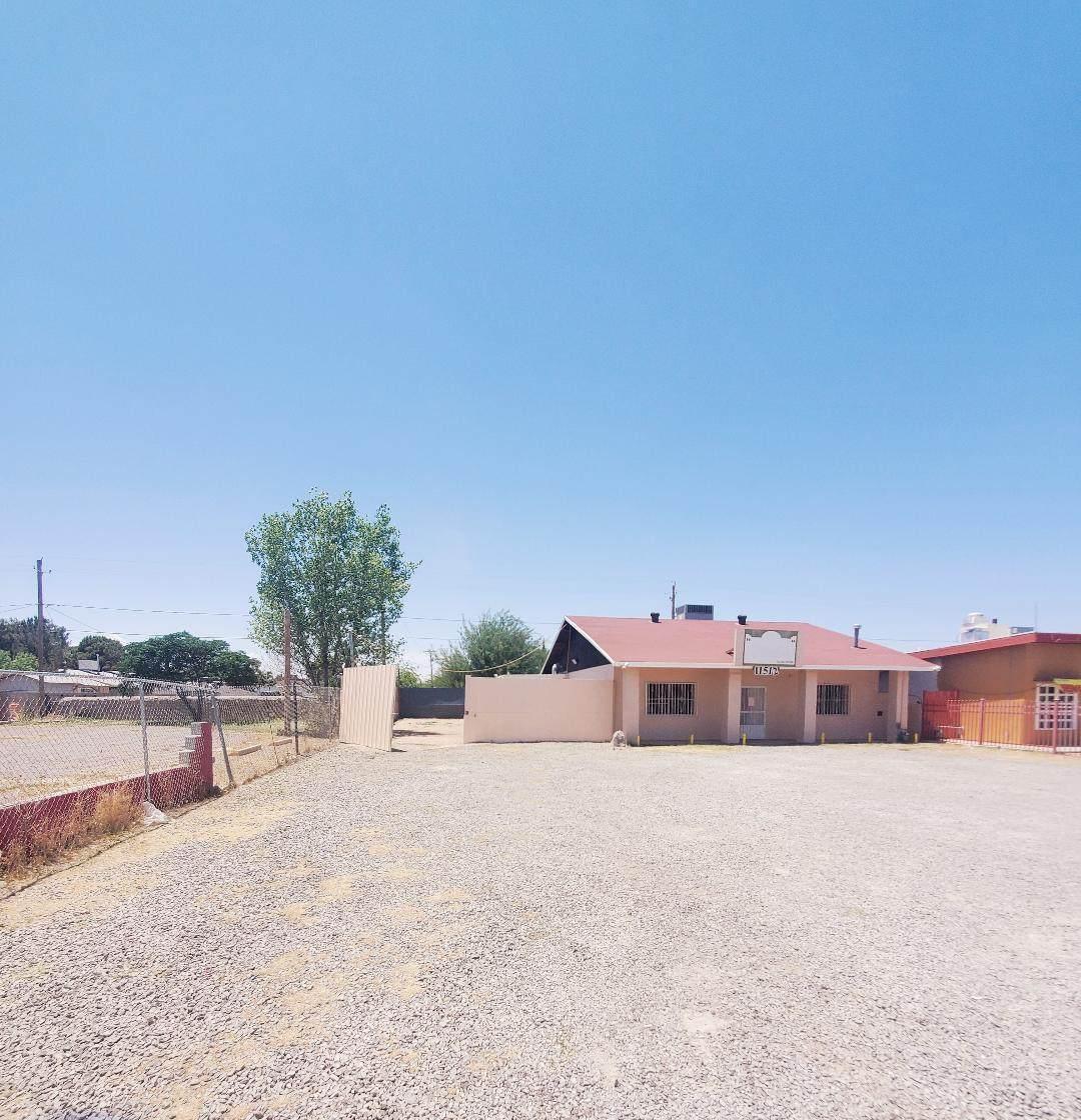 11512 Socorro Road - Photo 1