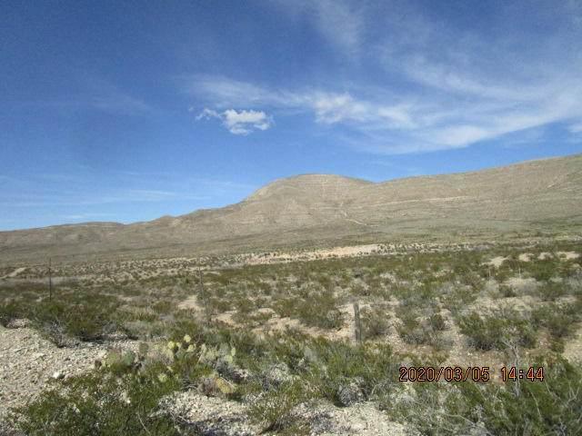 1 Montana, El Paso, TX 79938 (MLS #846984) :: Jackie Stevens Real Estate Group