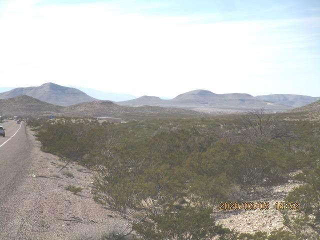 2 Montana, El Paso, TX 79938 (MLS #846987) :: Summus Realty