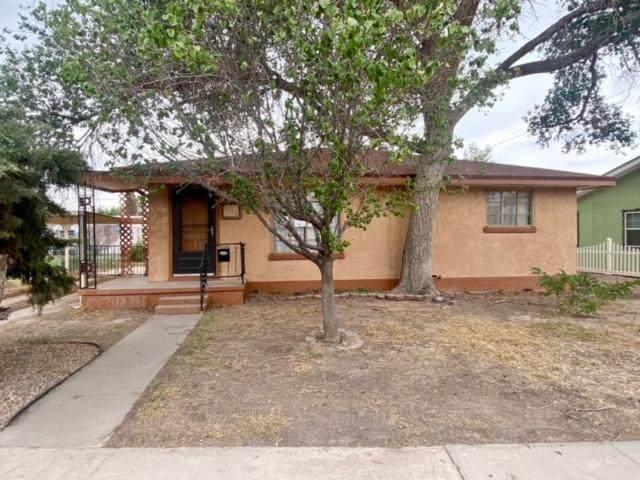 8120 Hickory Lane, El Paso, TX 79915 (MLS #847096) :: Jackie Stevens Real Estate Group