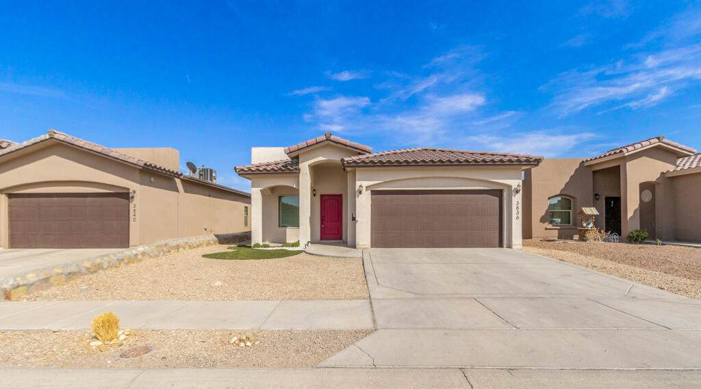 3836 Loma Brisa Drive - Photo 1