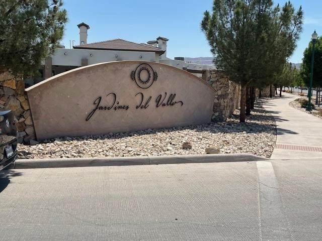 5024 Jardines Place, El Paso, TX 79932 (MLS #847172) :: Mario Ayala Real Estate Group