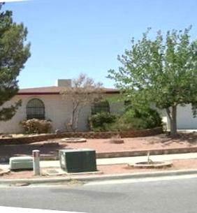 7125 Ramada Drive, El Paso, TX 79912 (MLS #847351) :: Preferred Closing Specialists