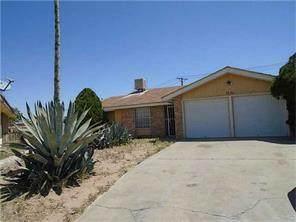 9936 Honey Locust Lane, El Paso, TX 79924 (MLS #847510) :: Summus Realty