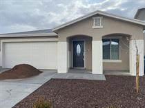 12956 Runway Avenue, El Paso, TX 79928 (MLS #847514) :: Summus Realty