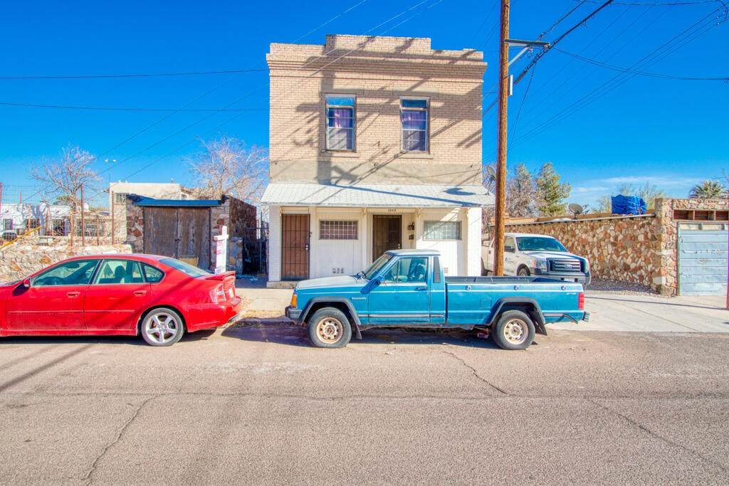 1112 San Marcial Street - Photo 1