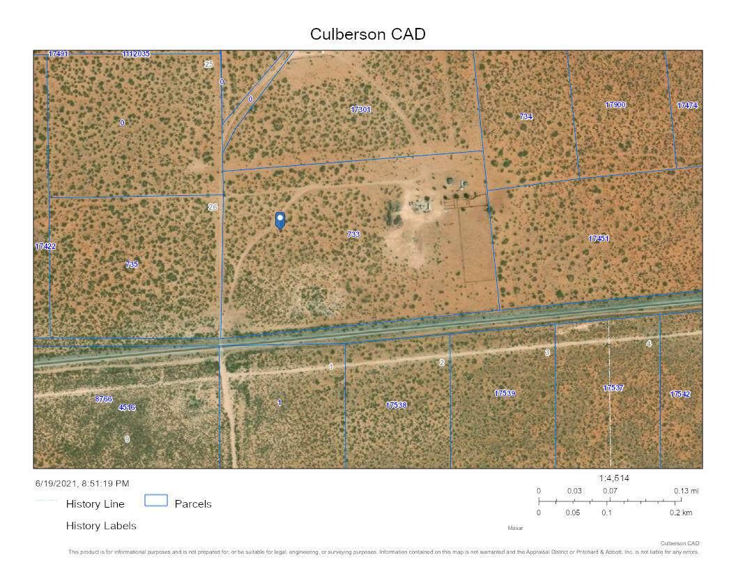 002 Culberson County - Photo 1