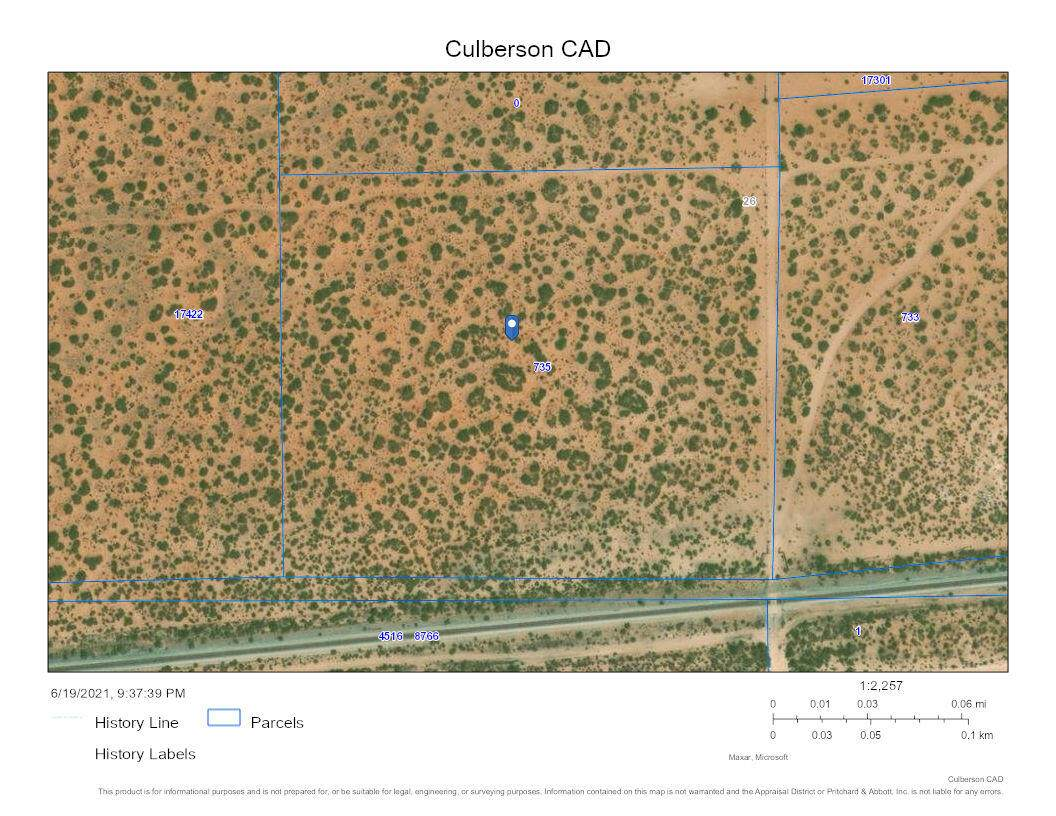 004 Culberson County - Photo 1