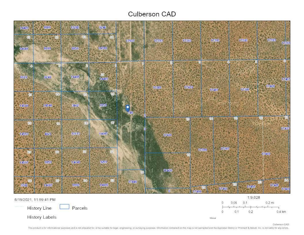 006 Culberson County - Photo 1