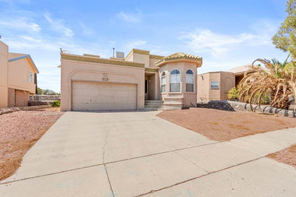 7113 Desert Jewel Drive - Photo 1