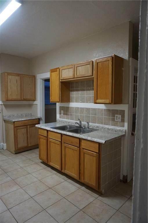 3119 Tularosa Avenue, El Paso, TX 79903 (MLS #848100) :: The Matt Rice Group