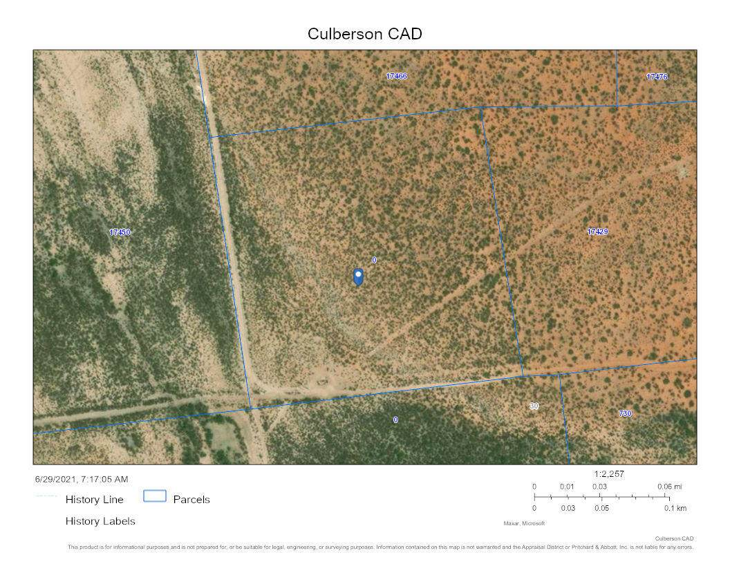 001 Culberson County - Photo 1