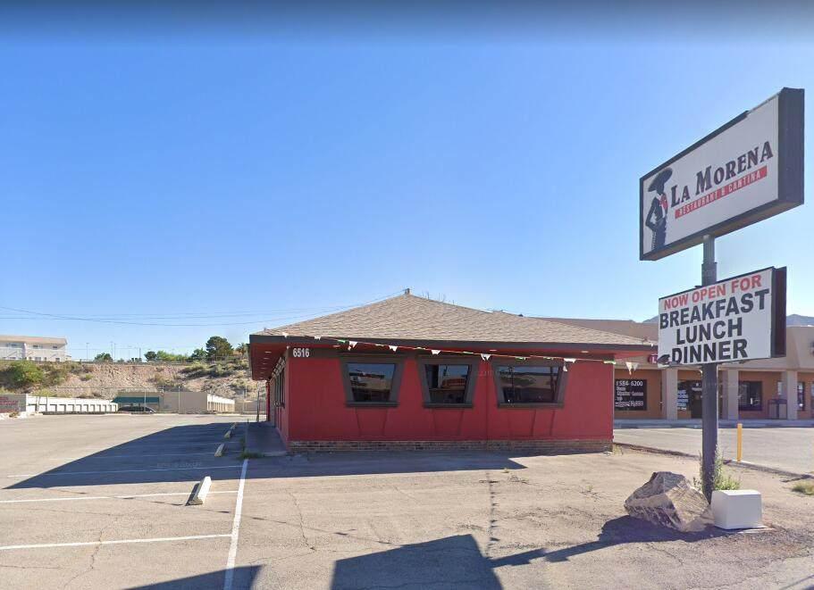 6516 Mesa Street - Photo 1