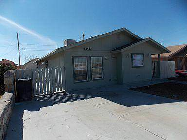 13432 Cameldale Drive, Horizon City, TX 79928 (MLS #849339) :: Red Yucca Group