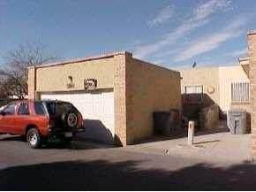 3115 Isla Morada Drive, El Paso, TX 79925 (MLS #849547) :: The Matt Rice Group