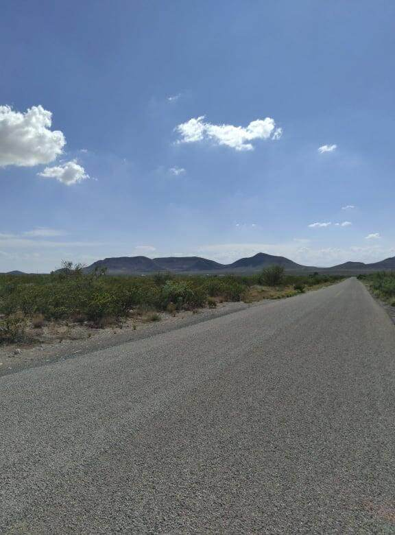 TBD Shifrin Avenue, El Paso, TX 79938 (MLS #849653) :: The Matt Rice Group