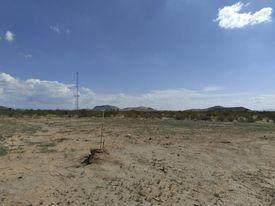 TBD Nitron, El Paso, TX 79938 (MLS #849657) :: The Matt Rice Group