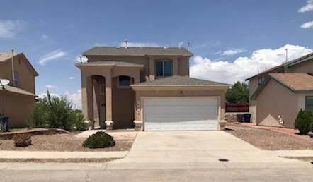14413 Ocean Point Lane, El Paso, TX 79938 (MLS #849697) :: The Purple House Real Estate Group