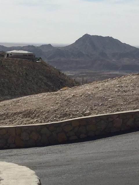 312 Everest Drive, El Paso, TX 79912 (MLS #850074) :: Jackie Stevens Real Estate Group